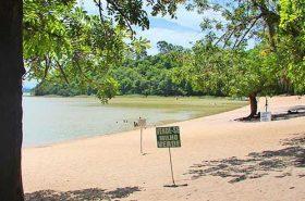 Lagoa Juparanã em Linhares