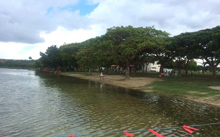 Lagoa Nova em Linhares
