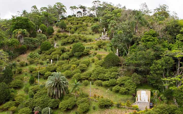 Morro do Rosário