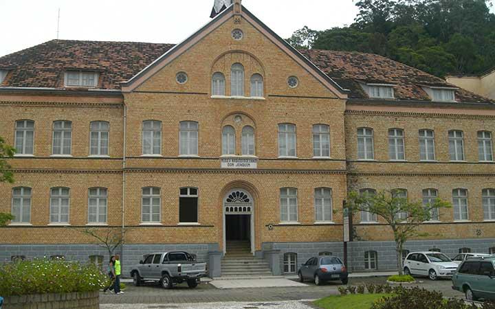 Museu Arquidiocesano Dom Joaquim