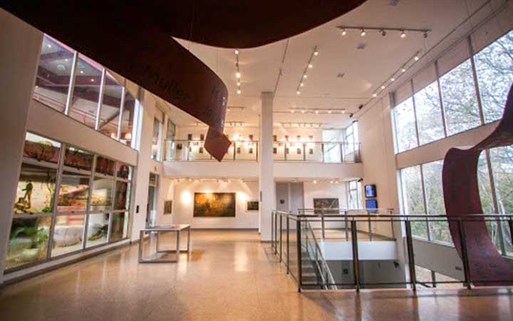 Museu Peter Lund