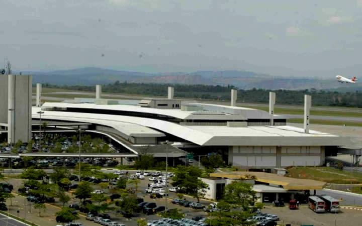 Cofins Aeroporto Belo Horizonte