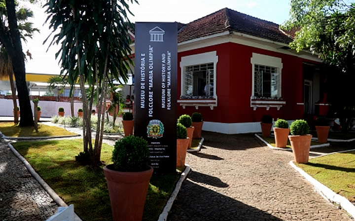 Museu de História e Folclore