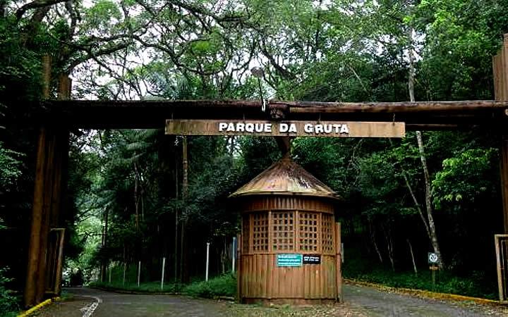 Parque da Gruta dos Índios