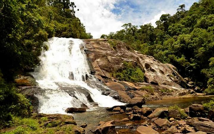 Cachoeira das Posses