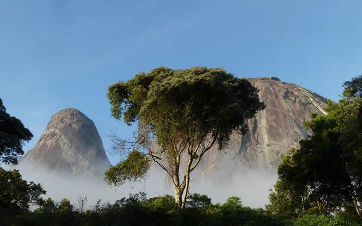 Natureza Teresópolis - Parque Nacional da Serra dos Órgãos