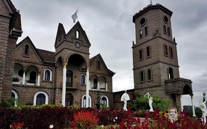 Castelo Belvedere