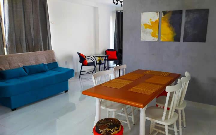 Apartamento em Cabedelo PB