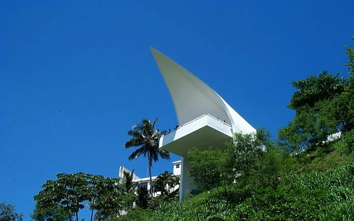 Memorial 500 Anos - São Vicente SP
