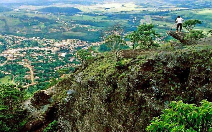 Mirante Serra da Ferrugem - Conceição do Mato Dentro