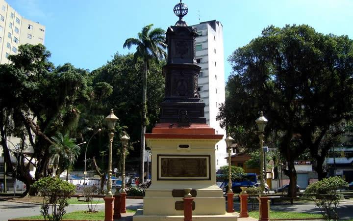 Praça 22 de Janeiro