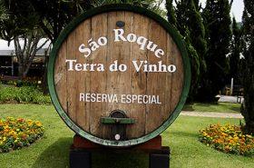 Rota do Vinho São Roque