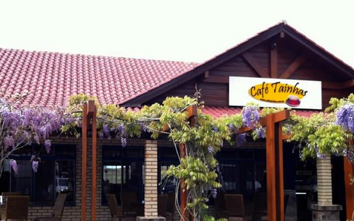 Café Aratinga Rota do Sol