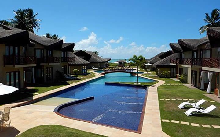 Hotel em Alagoas