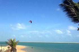 Ilha de Guajiru Ceara