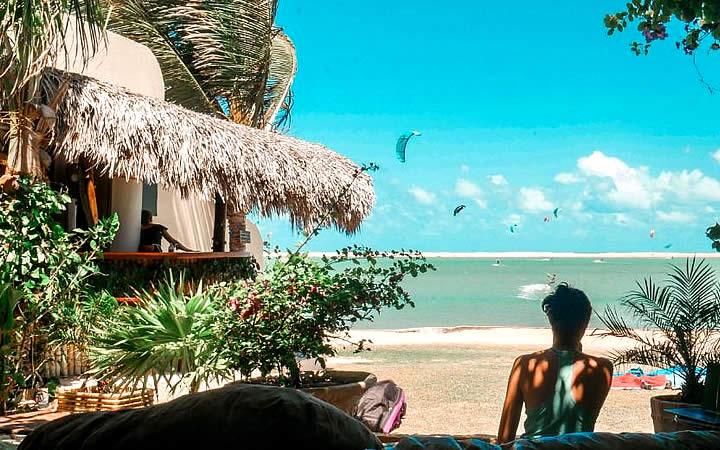 COCO-KNOTS Kite Lodge e Hostel