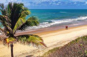 Praia de Alagoas