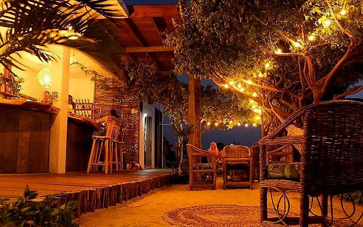 Restaurante do Mar