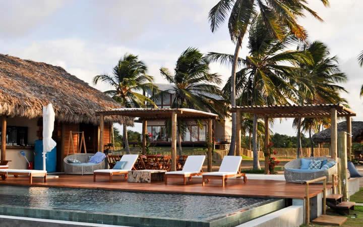 Vila Ybytu Eco Resort