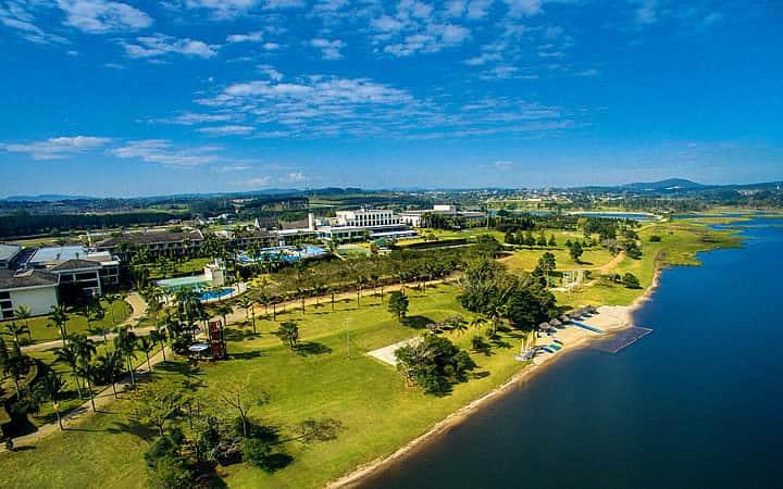 Club Med Lake Paradise São Paulo