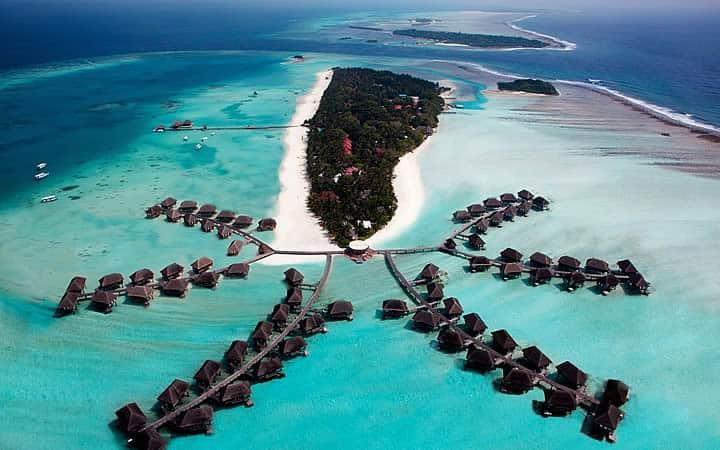 Club Med Resort Kani