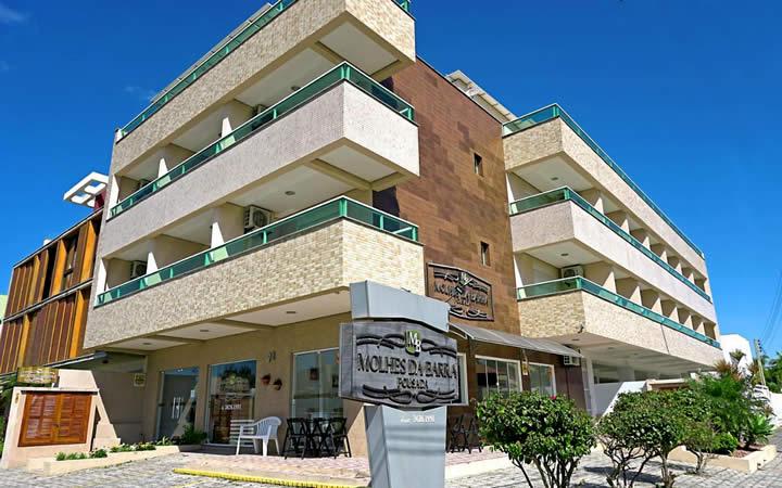 Hotel Molhes da Barra