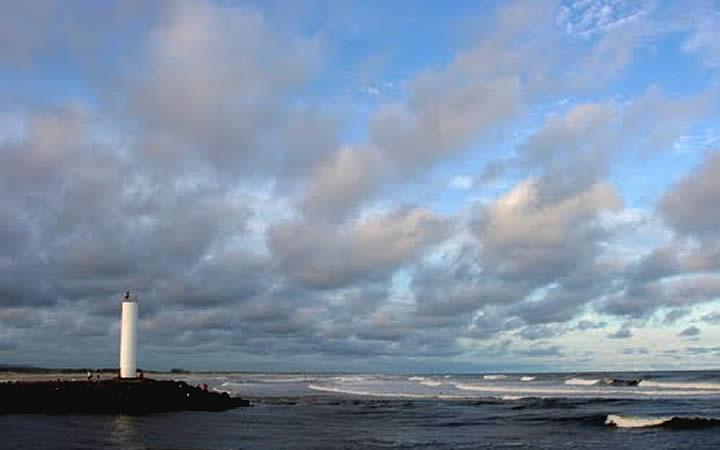 Molhes da Barra - Torres RS